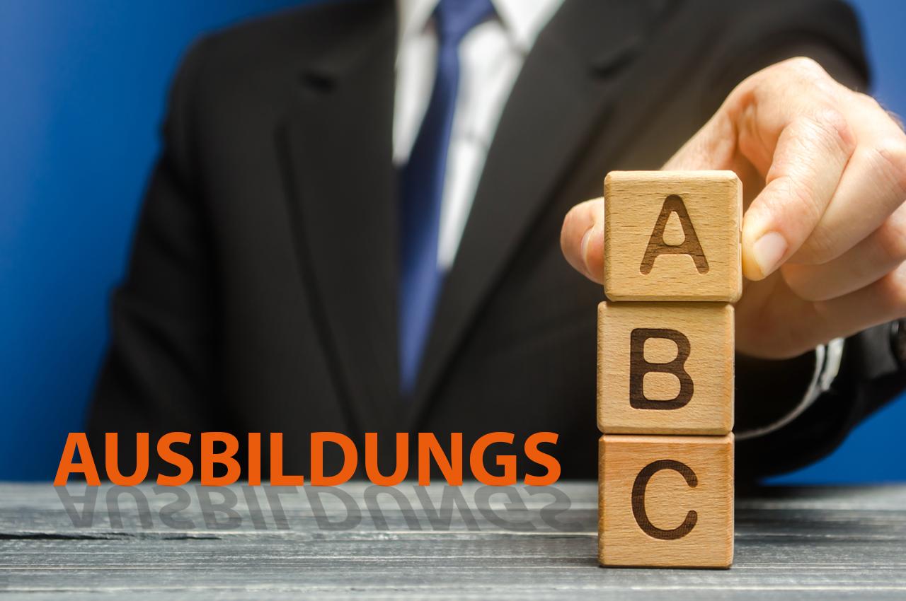 Ausbildungs-ABC